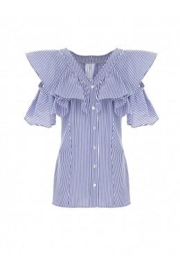 Женская рубашка IMPERIAL - CGY2V3N