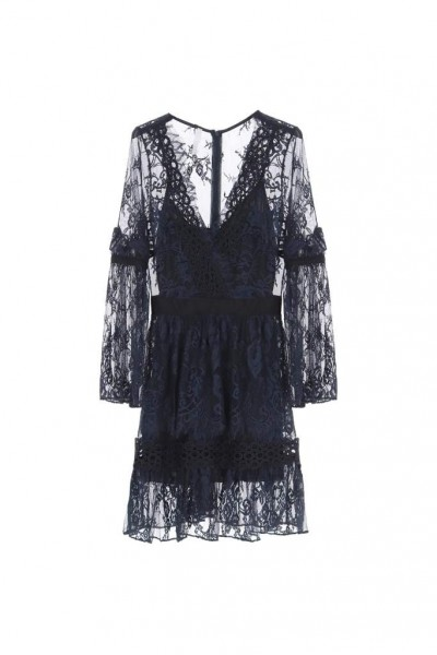IMPERIAL Женское платье AZD3WUC