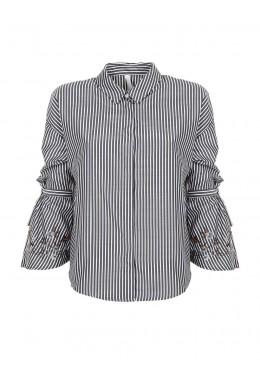 Рубашка женская IMPERIAL - CGP4VLI