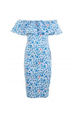 IMPERIAL Женское платье APL0RVA
