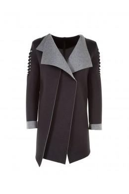 Женский пиджак солидный IMPERIAL - JS42QH