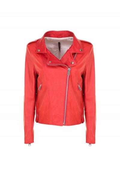 IMPERIAL Куртка женская кожаная 13025889