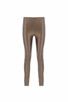 Женские брюки IMPERIAL -скинни из искусственной кожи PSU8