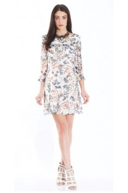 Женское платье SAKURA