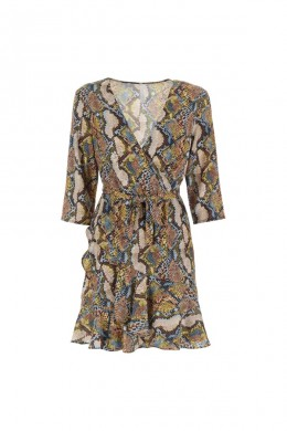 IMPERIAL Женское платье A9ARXPC