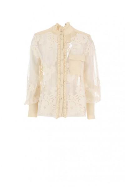 IMPERIAL Рубашка женская CHB9WTD