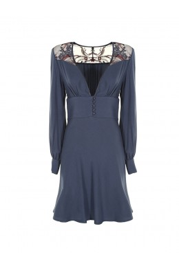 Женское платье IMPERIAL - AVU7UTL
